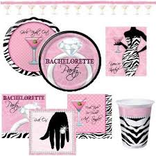 Bachelorette Party Decorations Bachelorette Party Supplies Bachelorette Party Favors Party At