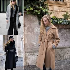 how to reinvent your winter coat using accessories and layers