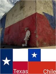 Chilian Flag Texas Flag Imgur