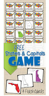 united states map with state names and capitals quiz best 25 states and capitals ideas on states in us