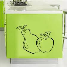 Country Apple Decorations For Kitchen - unique 60 green apple decorations for kitchen design inspiration