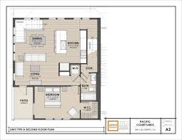 floor plans u2013 pacific courtyards