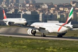 emirates airlines busca 3 000 nuevos tripulantes cabina