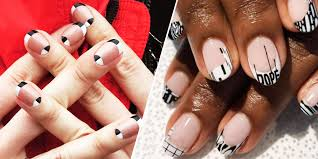 ways to get ombre nails at your own home 17 french manicure ideas for summer 2017 new nail art designs