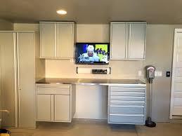 Plastic Storage Cabinet Bathroom Mesmerizing High Resolution Husky Garage Home Depot