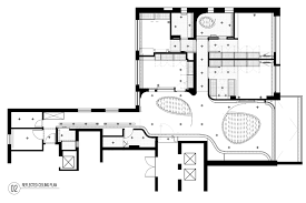 Design Floor Plans Gallery Of Private Residence At Stubbs Road Nc Design
