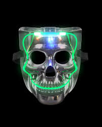 Lighted Halloween Costumes by Popular Spectre Mask Buy Cheap Spectre Mask Lots From China
