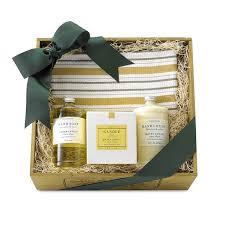margarita gift set meyer lemon scent gift crate williams sonoma