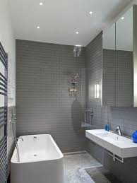 bathroom tile ideas grey grey bathroom ideas victoriaplumcom grey tile 17