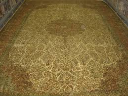 Kashmir Silk Rugs 12 Best Silk Carpets And Rugs Images On Pinterest Carpets