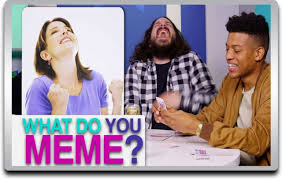 Friday Adult Memes - what do you meme funny adult house party game you ll want at your