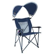 Coleman Oversized Quad Chair With Cooler Sunshade Eazy Chair Gci Outdoor 72214 Folding Chairs Camping