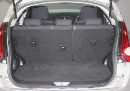 nissan juke interior trunk 2014 nissan juke st s f15 northern kia