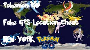 Fake Map Pokemon Go Map Cheat Fake Gps Location Ios Youtube