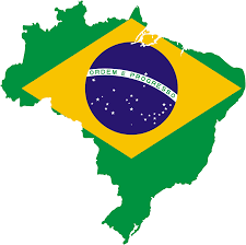 Brazil Flag Image Brazil Clipart Green Flag Pencil And In Color Brazil Clipart