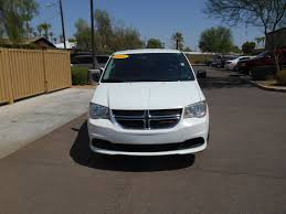 certified pre owned 2014 dodge grand caravan se mini van