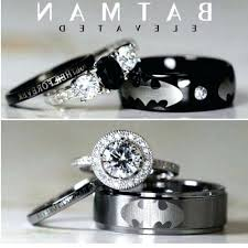batman wedding ring batman wedding ring with diamond batman wedding ring with diamond