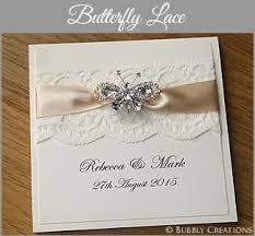 Lace Wedding Invitations Luxury Wedding Invitations And Handmade Stationery