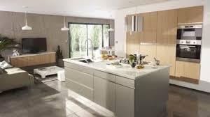 exemple de cuisine ouverte exemple cuisine ouverte cuisine en image
