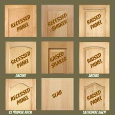 are raised panel cabinet doors out of style understanding cabinet door styles c l design specialists inc