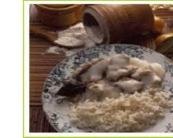 blanquette de veau cuisine az recette blanquette de veau express