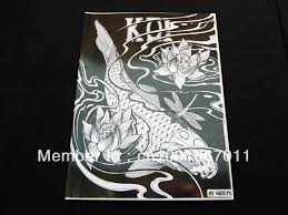 the oriental style tattoo flash sketch book skull hannya ghost