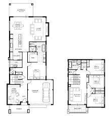 home design diagram storey 4 bedroom house designs perth apg homes