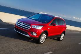 ford crossover suv 2017 ford escape suv pricing for sale edmunds