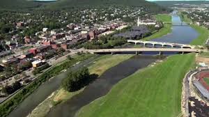 corning ny most fun small town in america youtube