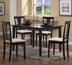 dining room metal dining table kitchen set room furniture