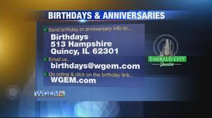 Video quincy news weather sports and radio