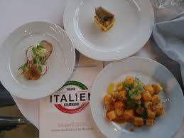 chambre de commerce italienne de cuisinomane pleins feux sur l italie grâce à la chambre de