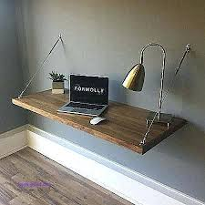 Wall Mounted Drop Leaf Folding Table Wall Mounted Fold Desks View In Gallery Wall Mounted Desk