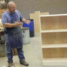 free bookcase plans howtospecialist how to build step by step