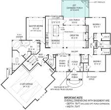 house plans home dream designs floor haammss