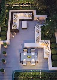 Modern Landscaping Ideas For Backyard Mesmerizing Modern Landscaping Ideas For Small Backyards Pics