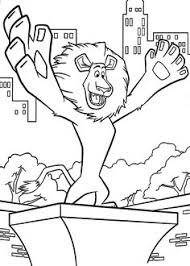 penguins madagascar coloring pages downloads sketches