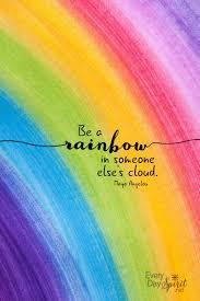 somewhere over the rainbow print by dubdubdesigns dubdubdesigns