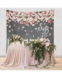 bridal shower decor amazing savings on paper flower backdrop decoration paper