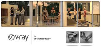 axyz 3d people meets chaos group 3d architectural visualization
