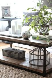 coffee table ideas of coffee table decor ornaments