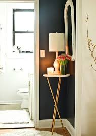 Corner Entryway Table Never Waste Space Again 8 Things To Do With That Empty Corner