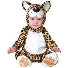 incharacter leapin u0027 leopard baby infant toddler cuddly jungle cat