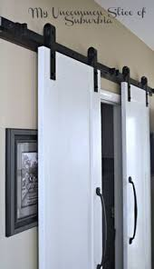 Tips For Selecting The Perfect Door Hardware For Your by Porte De Grange Fait Tools Pinterest Barn Doors Barn And