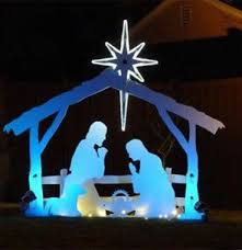 Outdoor Christmas Decorations For Sale Ontario by 15 Best Nativity Homemade Images On Pinterest Outdoor Nativity