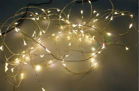 low voltage led string lights indoor outdoor low voltage copper silver wire 5v 12v 24v led