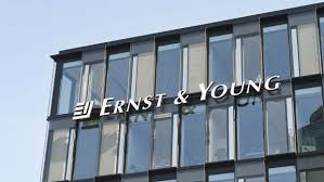 ernst u0026 young holds top spot in public company audit clients