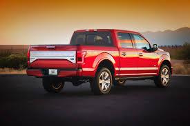 new ford truck 2015 ford f 150 aims to reinvent american trucks slashgear