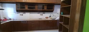 Kitchen Cabinets Kochi Sintex Pvc Interiors Jeevan Bima Nagar Modular Kitchen Dealers