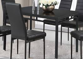 Acme Dining Room Sets by Acme Furniture Dallon Dining Table Set 70590 Dallas Irving